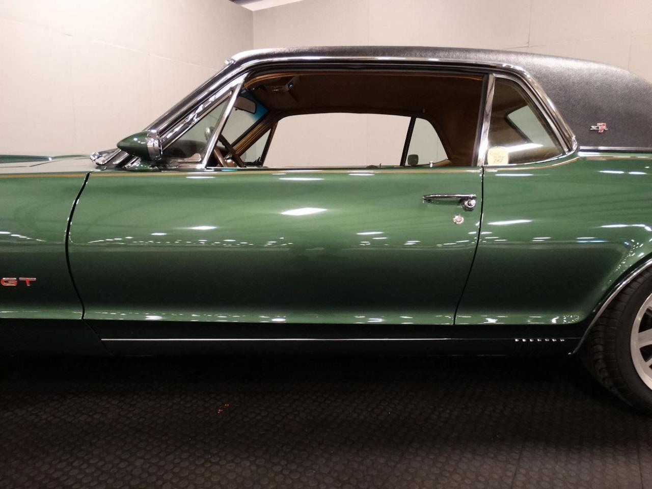 Large Picture of Classic '67 Cougar located in Memphis Indiana - $48,595.00 Offered by Gateway Classic Cars - Louisville - LCNW