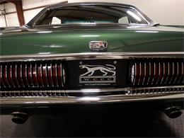 Picture of '67 Mercury Cougar located in Memphis Indiana - $48,595.00 Offered by Gateway Classic Cars - Louisville - LCNW