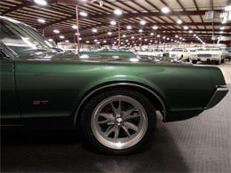 Picture of Classic 1967 Cougar located in Memphis Indiana Offered by Gateway Classic Cars - Louisville - LCNW