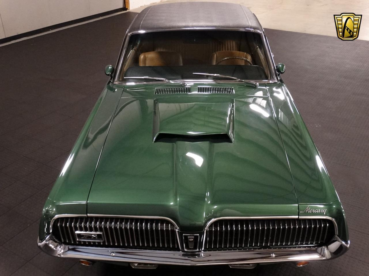 Large Picture of Classic 1967 Cougar located in Indiana - $48,595.00 - LCNW