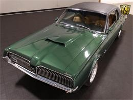 Picture of Classic '67 Mercury Cougar - LCNW