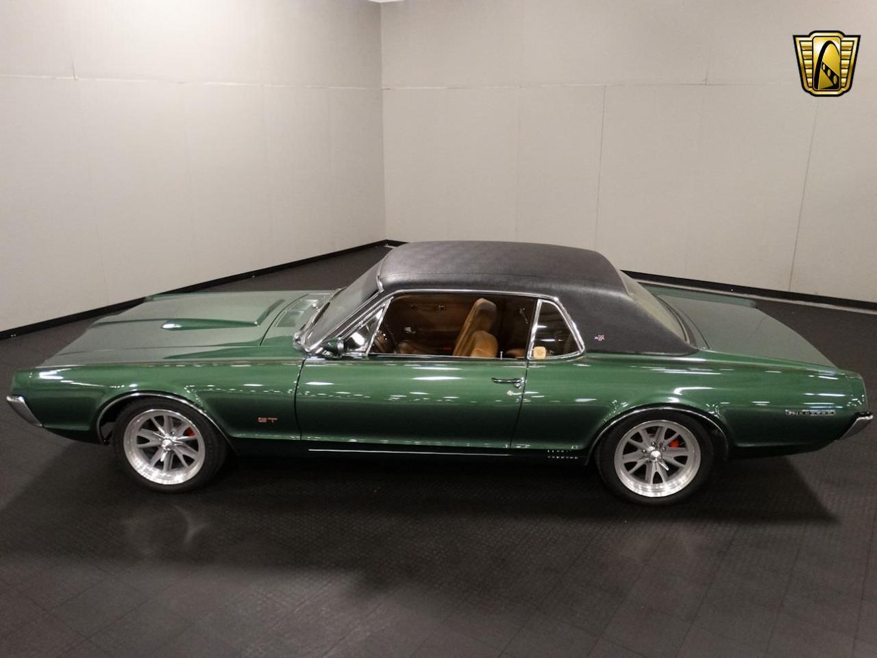 Large Picture of Classic 1967 Mercury Cougar located in Indiana - $48,595.00 - LCNW
