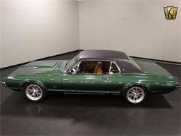 Picture of '67 Cougar located in Memphis Indiana - LCNW
