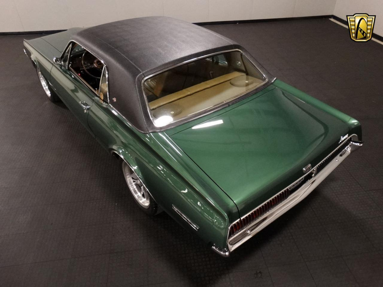 Large Picture of Classic '67 Cougar - LCNW