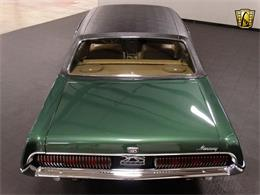 Picture of Classic 1967 Mercury Cougar located in Indiana Offered by Gateway Classic Cars - Louisville - LCNW