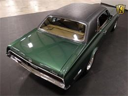 Picture of Classic 1967 Mercury Cougar located in Memphis Indiana - $48,595.00 Offered by Gateway Classic Cars - Louisville - LCNW