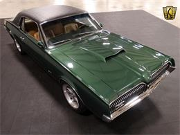 Picture of 1967 Cougar located in Indiana - $48,595.00 Offered by Gateway Classic Cars - Louisville - LCNW
