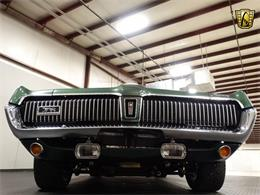 Picture of '67 Cougar located in Memphis Indiana Offered by Gateway Classic Cars - Louisville - LCNW