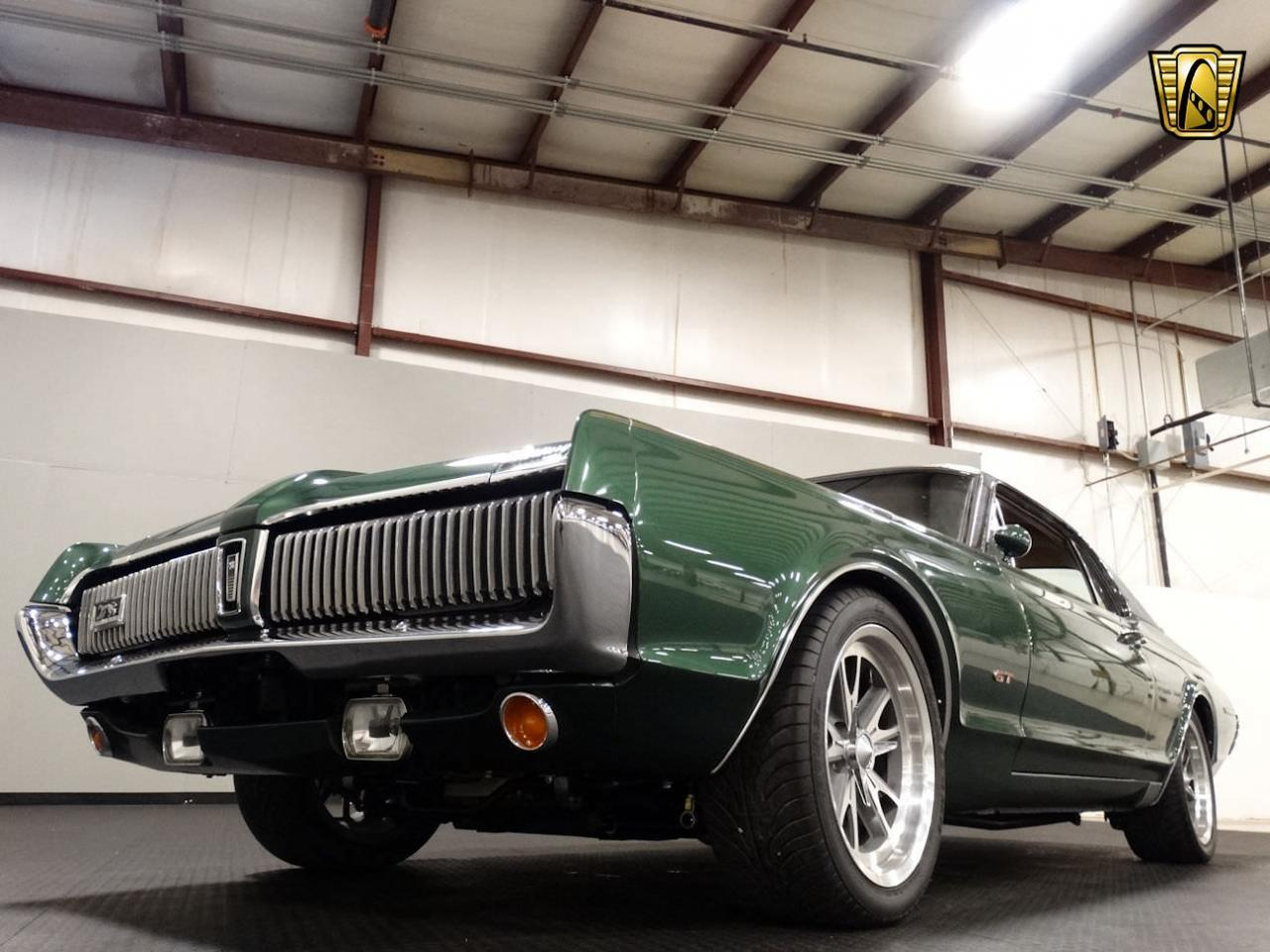 Large Picture of Classic 1967 Cougar - $48,595.00 Offered by Gateway Classic Cars - Louisville - LCNW
