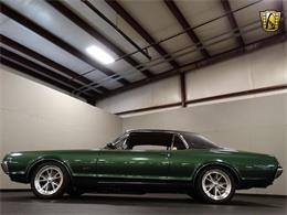 Picture of Classic '67 Cougar Offered by Gateway Classic Cars - Louisville - LCNW