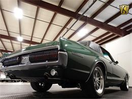 Picture of 1967 Cougar - $48,595.00 Offered by Gateway Classic Cars - Louisville - LCNW