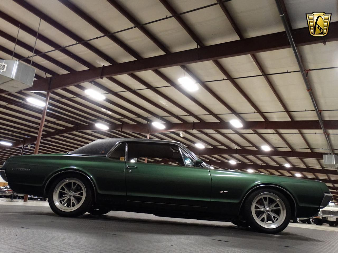 Large Picture of Classic '67 Mercury Cougar - $48,595.00 - LCNW