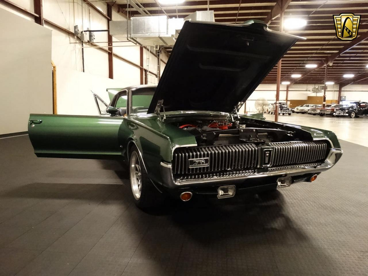 Large Picture of 1967 Mercury Cougar - $48,595.00 Offered by Gateway Classic Cars - Louisville - LCNW