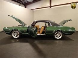 Picture of '67 Cougar located in Indiana - $48,595.00 Offered by Gateway Classic Cars - Louisville - LCNW