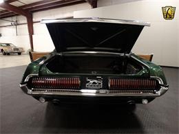 Picture of Classic 1967 Cougar - LCNW