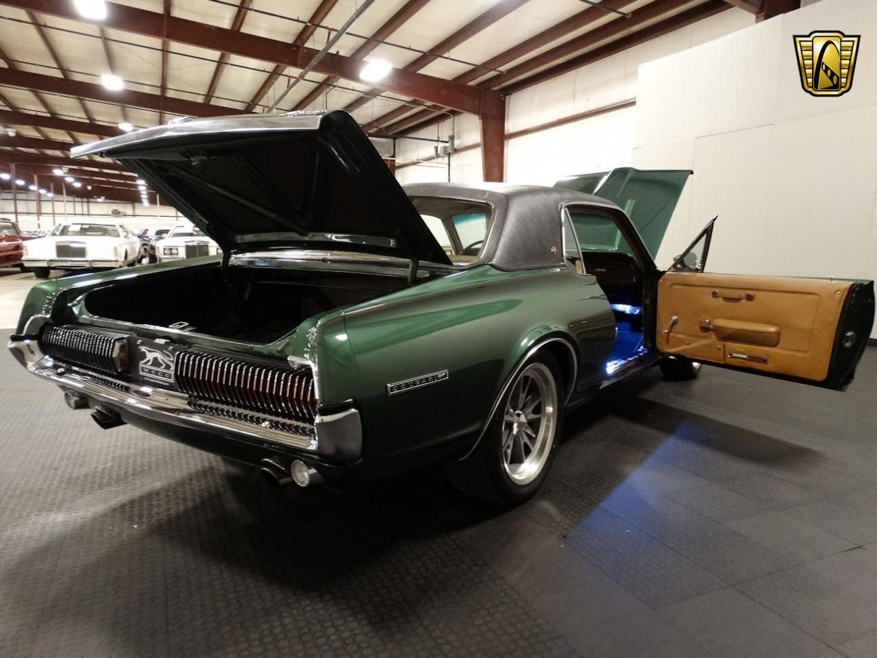 Large Picture of '67 Mercury Cougar - LCNW