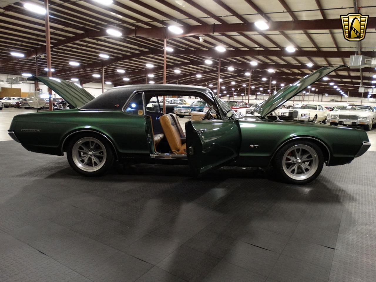 Large Picture of 1967 Mercury Cougar located in Indiana - $48,595.00 - LCNW