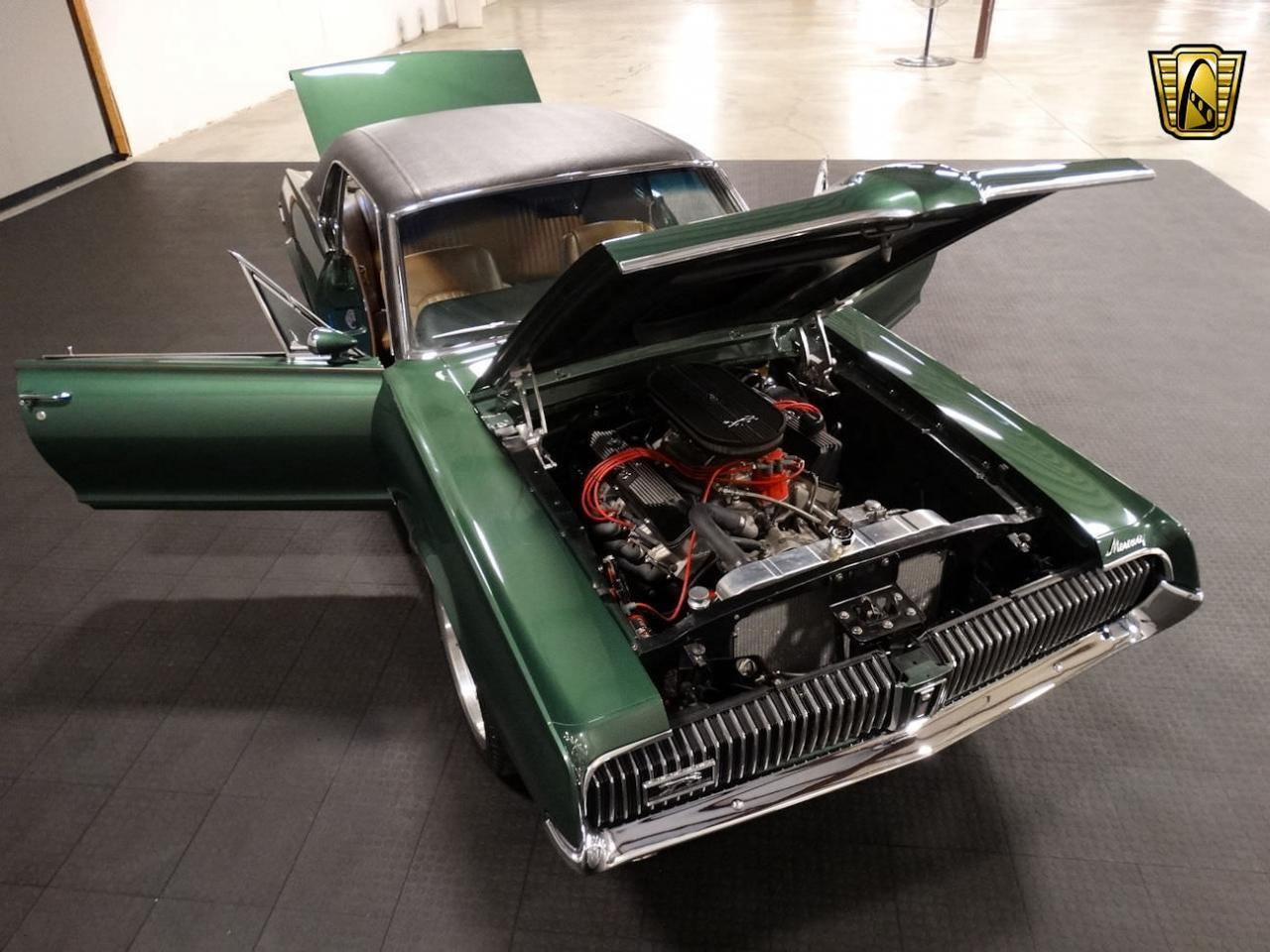 Large Picture of Classic 1967 Cougar Offered by Gateway Classic Cars - Louisville - LCNW