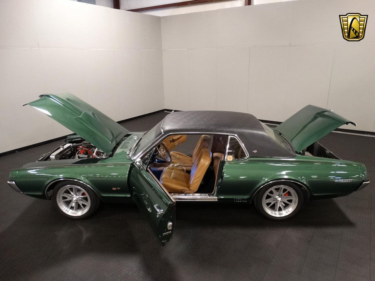 Large Picture of Classic '67 Cougar - $48,595.00 - LCNW