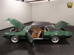 Picture of Classic 1967 Mercury Cougar located in Memphis Indiana Offered by Gateway Classic Cars - Louisville - LCNW