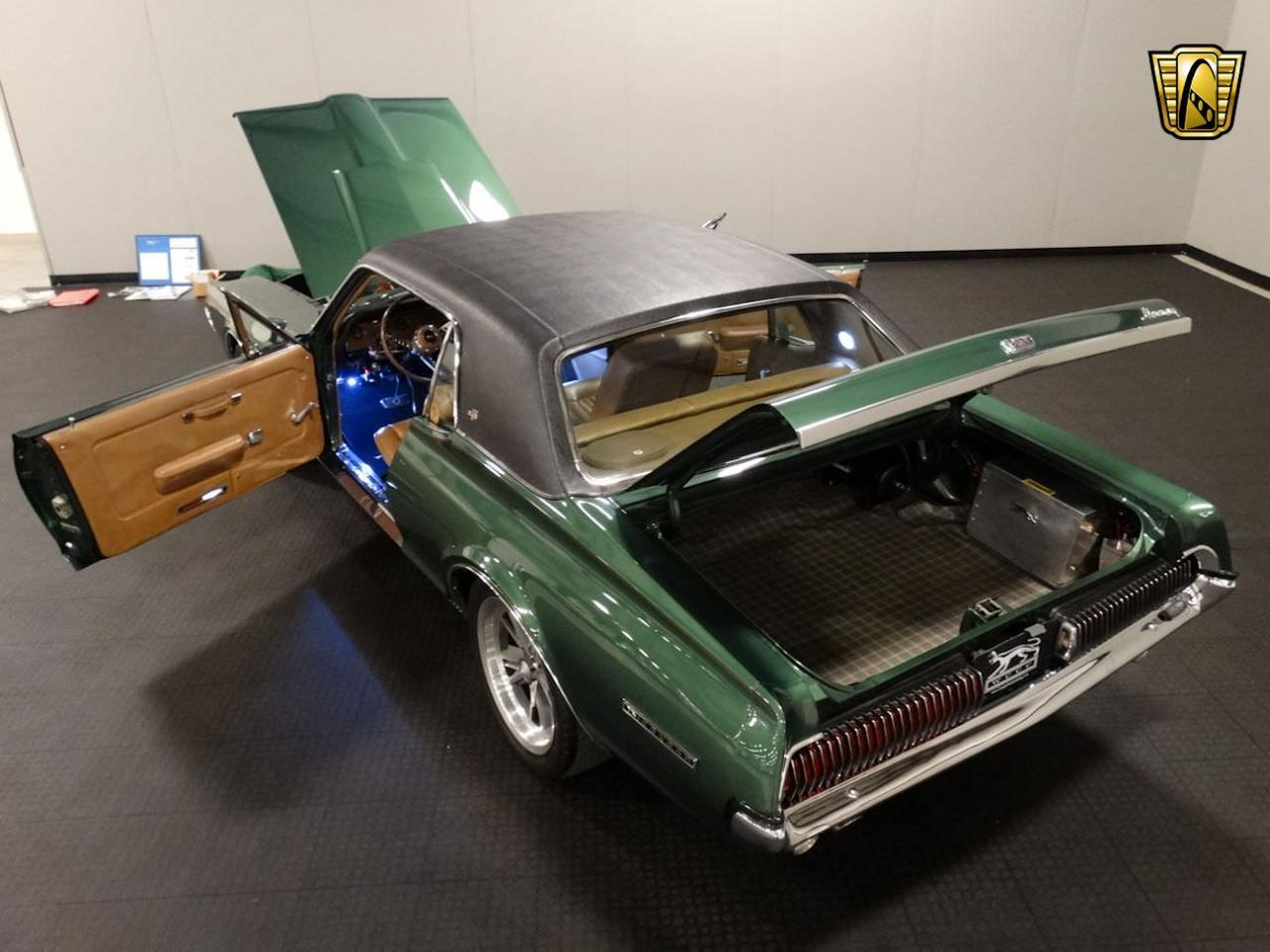 Large Picture of '67 Cougar located in Indiana Offered by Gateway Classic Cars - Louisville - LCNW