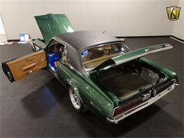 Picture of '67 Mercury Cougar located in Memphis Indiana Offered by Gateway Classic Cars - Louisville - LCNW