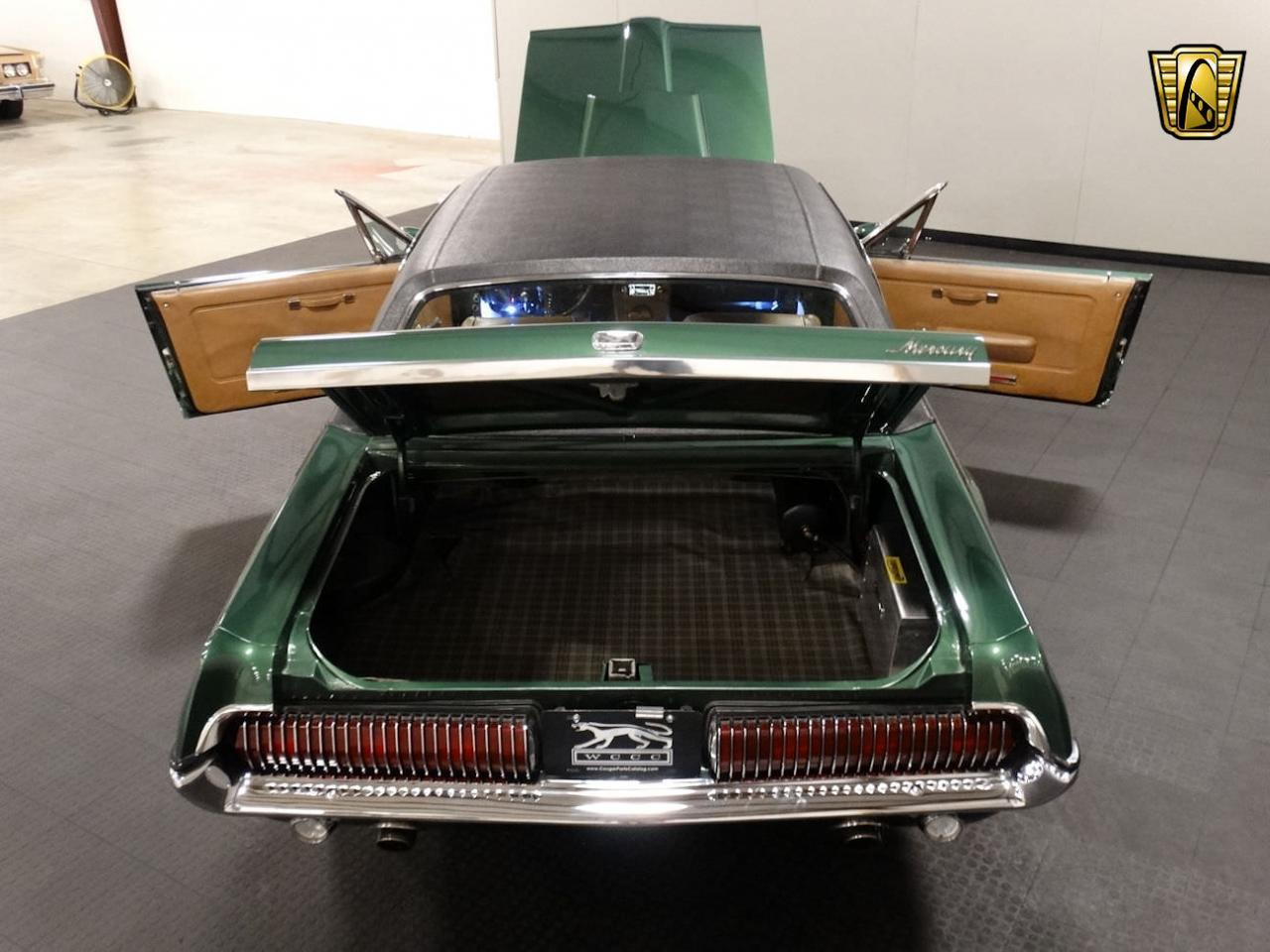 Large Picture of '67 Cougar - LCNW
