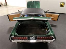 Picture of 1967 Mercury Cougar located in Indiana Offered by Gateway Classic Cars - Louisville - LCNW