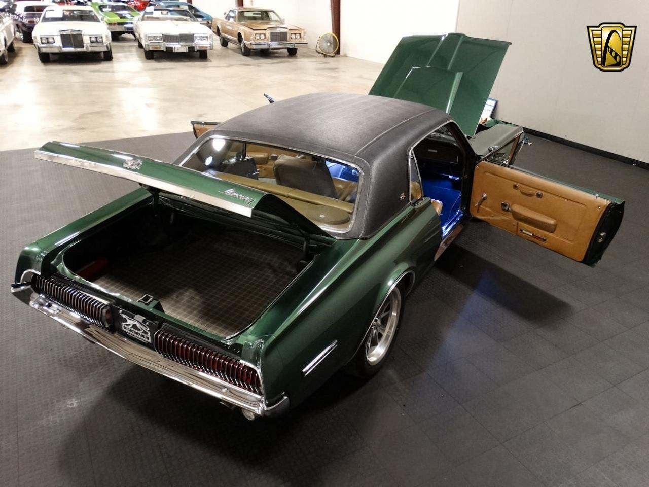 Large Picture of 1967 Cougar - $48,595.00 Offered by Gateway Classic Cars - Louisville - LCNW