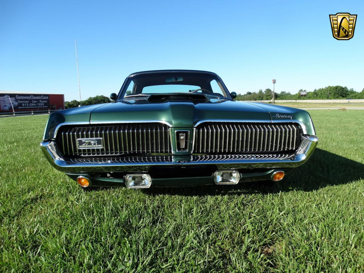 Large Picture of 1967 Cougar located in Indiana - $48,595.00 - LCNW