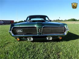 Picture of Classic 1967 Mercury Cougar located in Indiana - LCNW