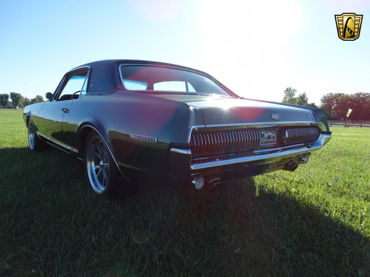 Large Picture of 1967 Mercury Cougar Offered by Gateway Classic Cars - Louisville - LCNW