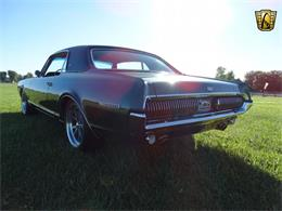 Picture of 1967 Cougar located in Indiana Offered by Gateway Classic Cars - Louisville - LCNW