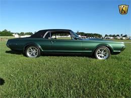 Picture of 1967 Cougar located in Memphis Indiana - $48,595.00 - LCNW