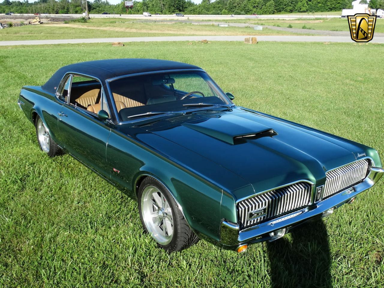 Large Picture of '67 Cougar located in Indiana - LCNW