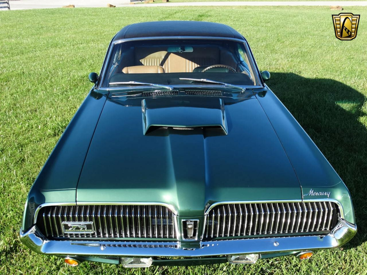 Large Picture of 1967 Cougar - LCNW