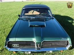Picture of Classic '67 Cougar located in Memphis Indiana Offered by Gateway Classic Cars - Louisville - LCNW