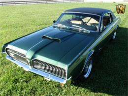 Picture of '67 Mercury Cougar located in Indiana - LCNW