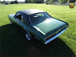 Picture of Classic '67 Mercury Cougar located in Indiana - LCNW