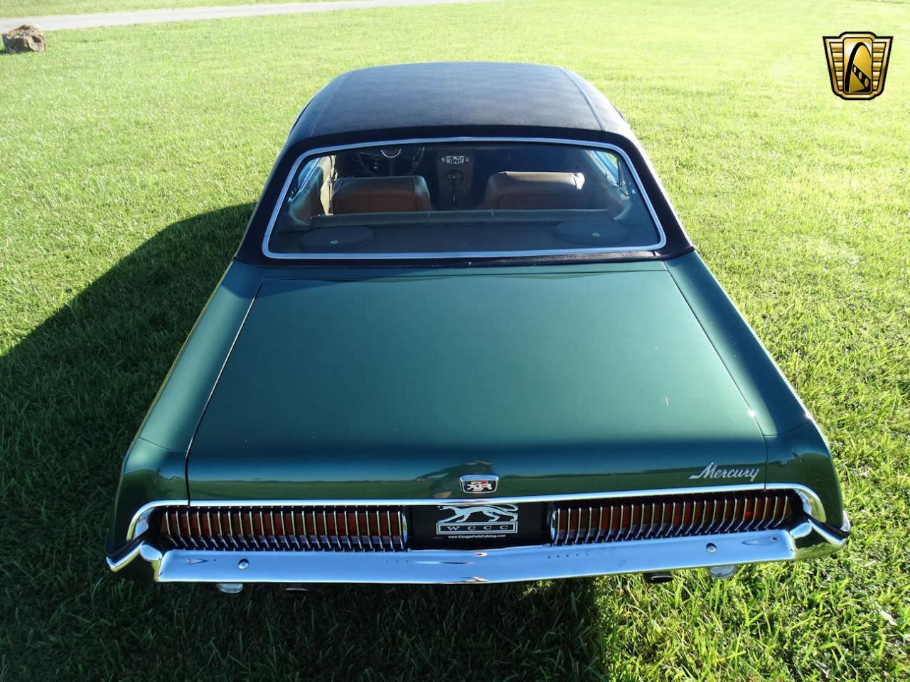 Large Picture of 1967 Mercury Cougar - LCNW