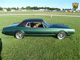 Picture of Classic 1967 Cougar located in Memphis Indiana - $48,595.00 - LCNW
