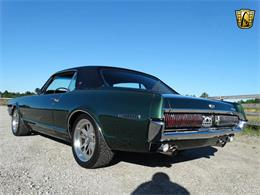 Picture of 1967 Mercury Cougar - LCNW