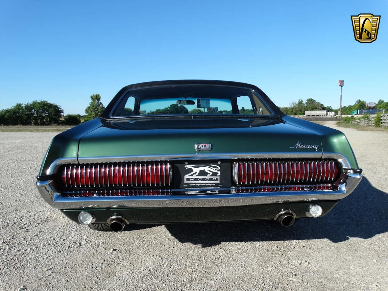 Large Picture of 1967 Cougar located in Memphis Indiana - $48,595.00 - LCNW