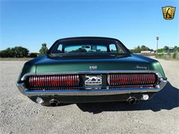 Picture of 1967 Mercury Cougar located in Indiana - $48,595.00 - LCNW
