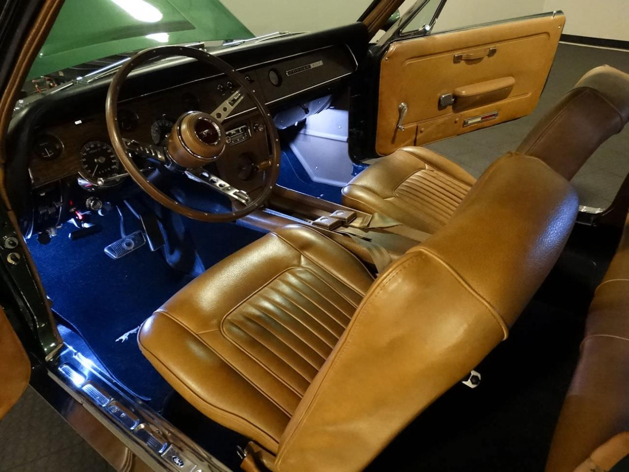 Large Picture of '67 Mercury Cougar - $48,595.00 - LCNW