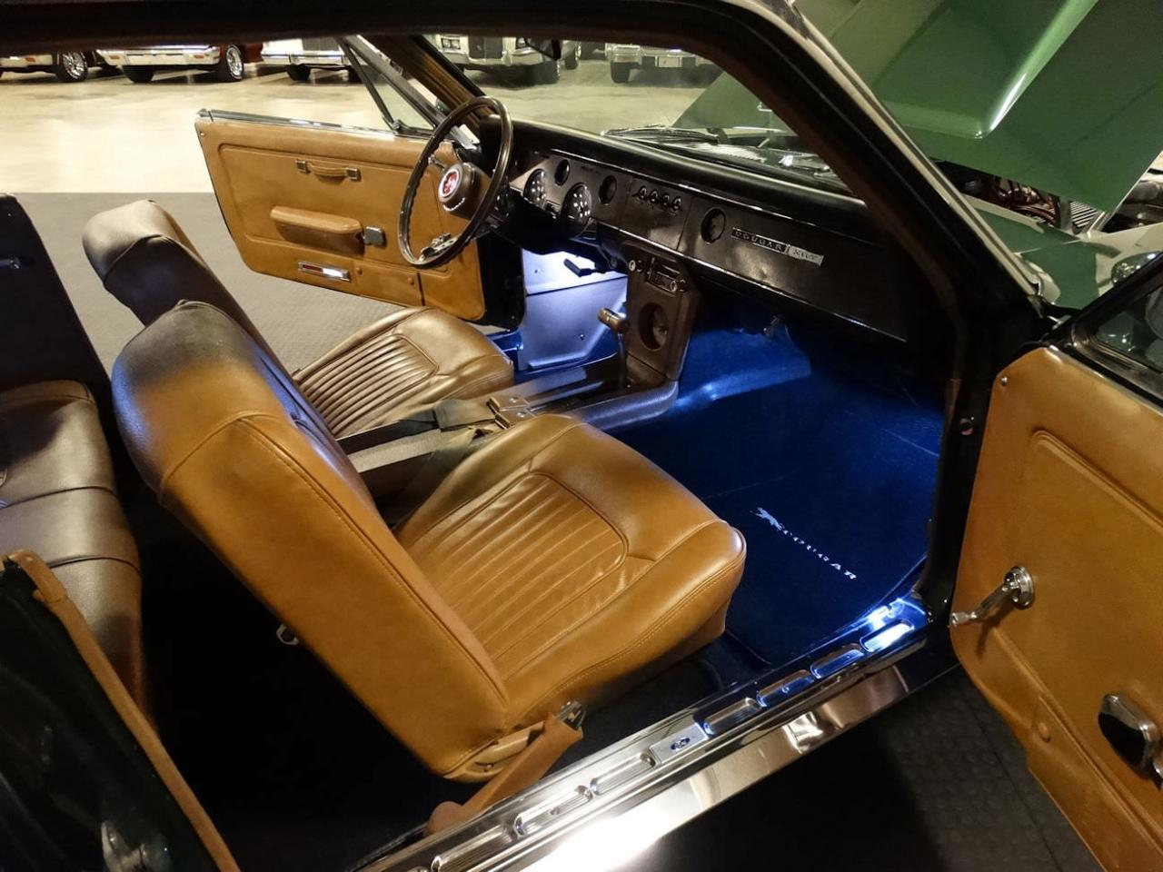 Large Picture of Classic 1967 Mercury Cougar located in Memphis Indiana Offered by Gateway Classic Cars - Louisville - LCNW