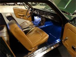 Picture of Classic 1967 Mercury Cougar Offered by Gateway Classic Cars - Louisville - LCNW