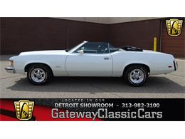 Picture of Classic 1973 Mercury Cougar located in Michigan - $19,995.00 - LCNZ