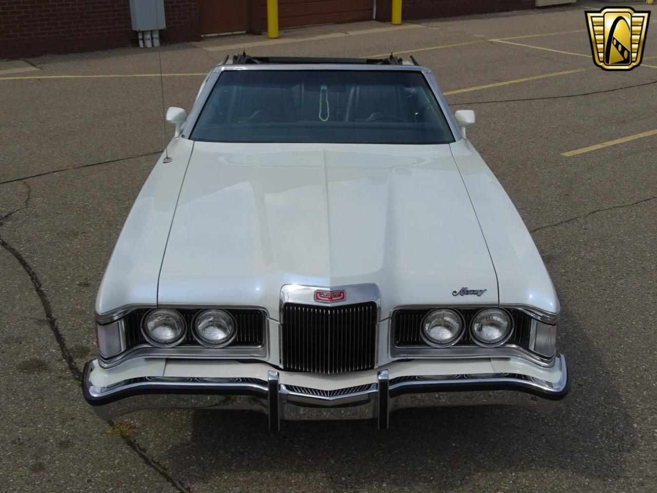 Large Picture of Classic '73 Mercury Cougar Offered by Gateway Classic Cars - Detroit - LCNZ