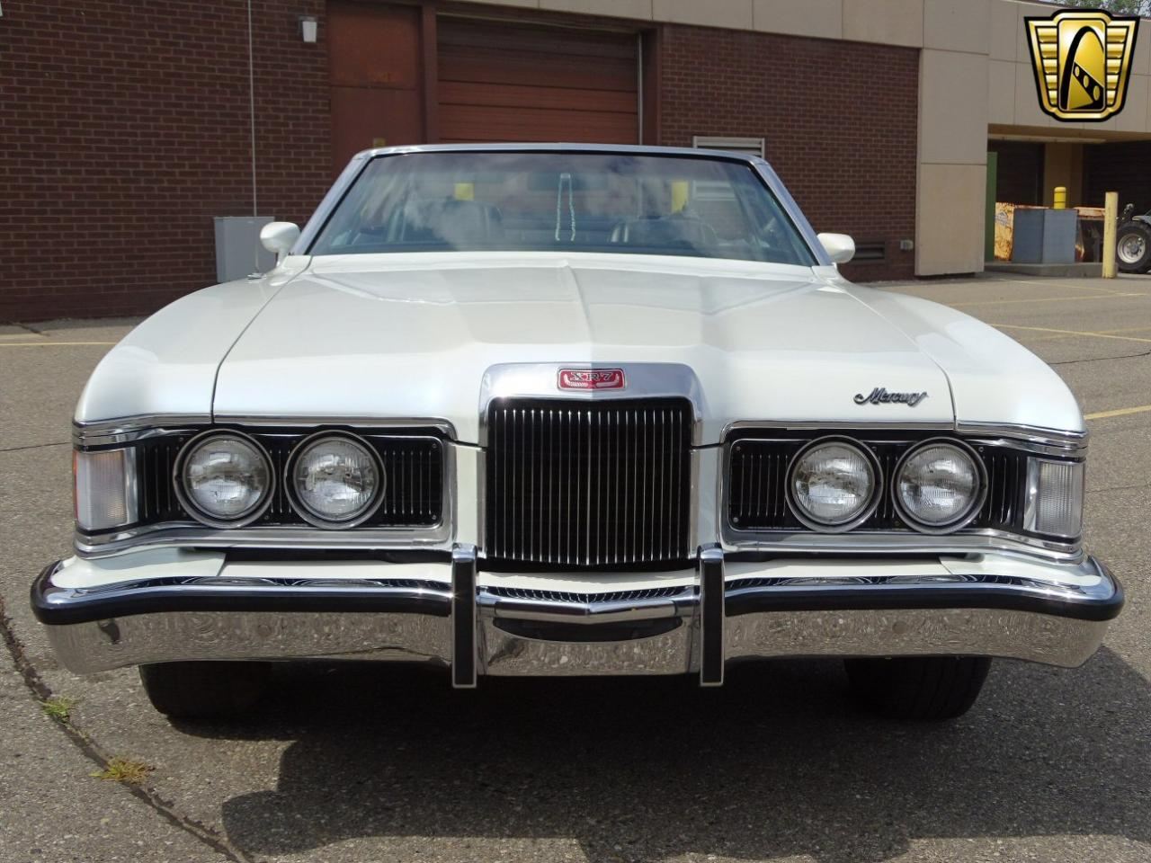 Large Picture of Classic 1973 Cougar - $19,995.00 Offered by Gateway Classic Cars - Detroit - LCNZ